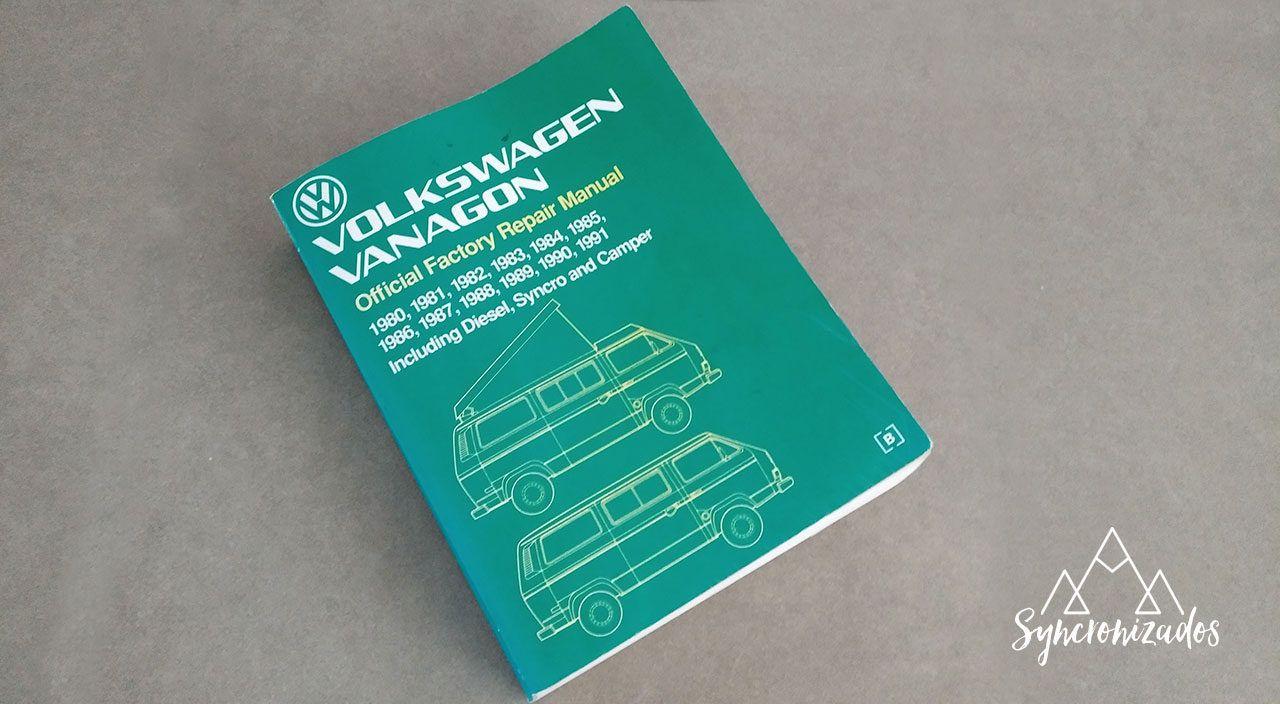 Manual T3 Syncro
