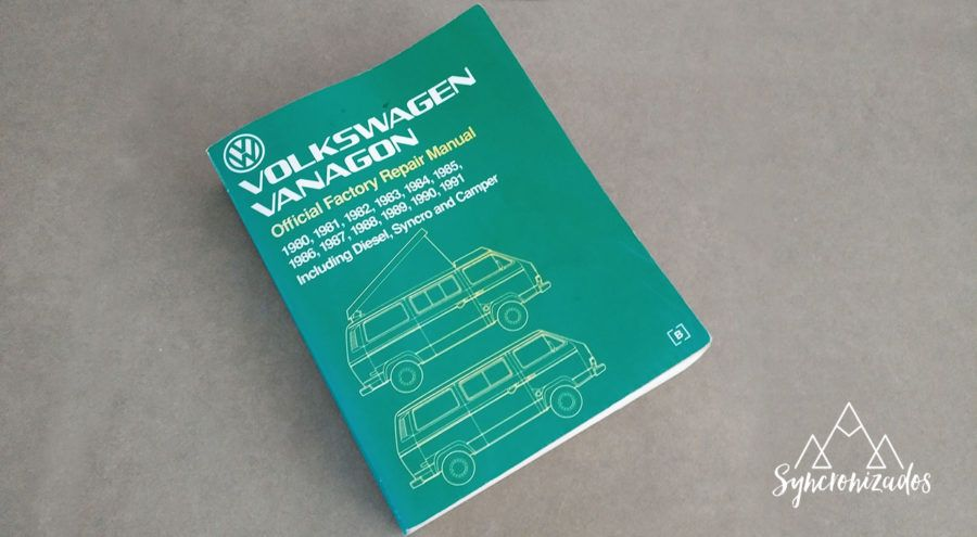 Manual T3 Syncro