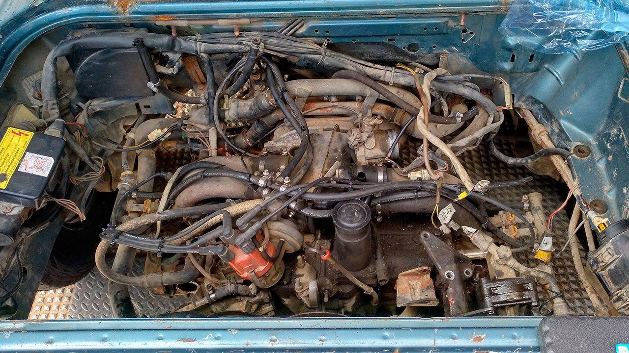 Motor 2.1 DJ WBX